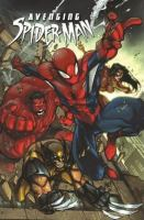 Avenging Spider-man. [1], My friends can beat up your friends
