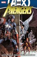 The Avengers. [Vol. 4]