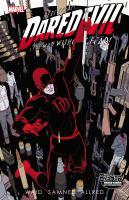 Here Comes Daredevil