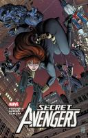 Secret Avengers. [Vol. 2]