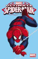 Image: Ultimate Spider-Man