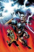 The Mighty Thor, Journey Into Mystery