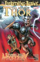The Mighty Thor. Journey Into Mystery