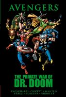 The Private War of Dr. Doom