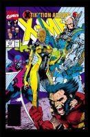 Essential X-Men