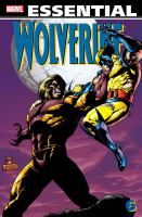Essential Wolverine. Volume 6