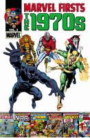 Marvel Firsts