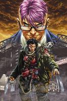 Wolverine and the X-Men: Alpha & Omega / Writer, Brian Wood ; Art, Roland Boschi & Dan Brown