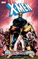 X-men. Dark phoenix saga