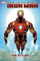 The invincible Iron Man. [Vol. 11], The future