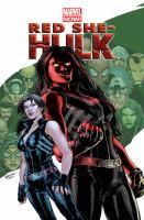 Red She-Hulk. [Vol. 1], Hell hath no fury