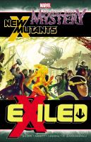 Journey Into Mystery, New Mutants