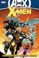 Wolverine and the X-Men. [Vol. 4]