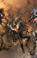 Avengers vs. X-Men. Consequences