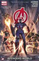 Avengers, [vol.] 01
