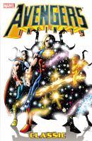 Avengers Infinity Classic