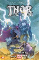 Thor, God of Thunder, [vol.] 02