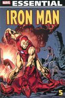 Essential Iron Man