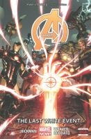 Avengers, [vol.] 02