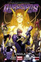 Guardians of the Galaxy. [Vol. 2], Angela
