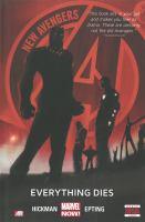 New Avengers