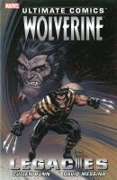 Ultimate Comics Wolverine