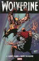 Wolverine by Larry Hama & Marc Silvestri