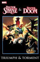 Doctor Strange & Doctor Doom