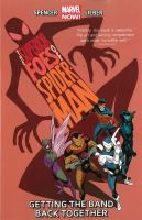 The Superior Foes of Spider-Man, Volume 1