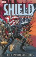 S.H.I.E.L.D. by Steranko