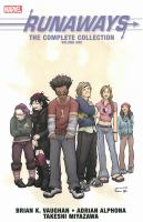 Runaways, the Complete Collection