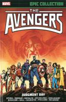 The Avengers Epic Collection