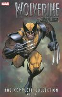 Wolverine by Jason Aaron