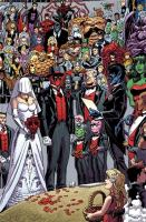 Deadpool. [Vol. 5]. The wedding of Deadpool