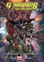 Guardians Of The Galaxy : Guardians Disassembled #3