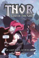 Thor, God of Thunder