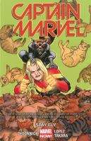 Captain Marvel, [vol.] 02
