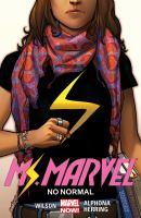 Ms. Marvel, [vol.] 01