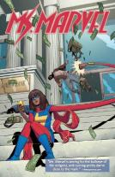 Ms. Marvel. Vol. 2, Generation why