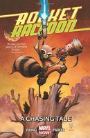 Rocket Raccon
