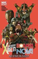 Uncanny X-Men/Iron Man/Nova