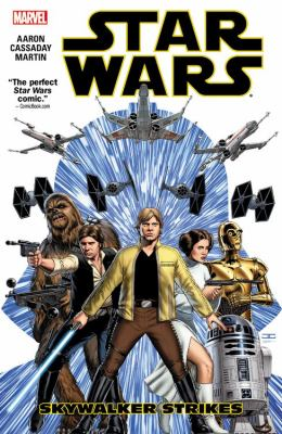 Cover image for Star Wars, [vol.] 01