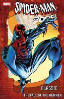 Spider-Man 2099 Classic