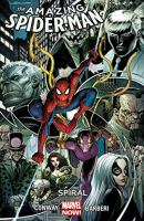 The amazing Spider-Man : spiral
