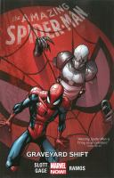 The Amazing Spider-Man, [vol.] 04
