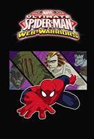 Marvel Ultimate Spider-man Web Warriors