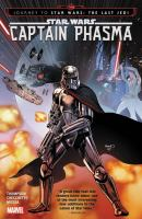 Star Wars, Captain Phasma
