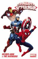 Marvel Ultimate Spider-Man Avengers Assemble