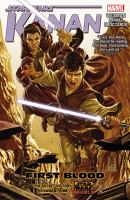 Star Wars Kanan : First Blood #2