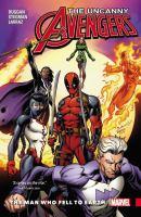 The Uncanny Avengers, [vol.] 02